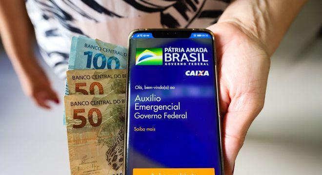 Caixa deposita novas parcelas do auxílio para 4,8 milhões nesta ...