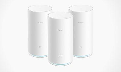 Huawei apresenta novos roteadores com tecnologia Mesh e Wi-Fi 6 no Brasil