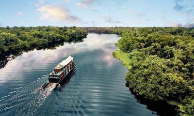 Governo pretende conceder, de forma patrocinada, aeroportos regionais na Amazônia