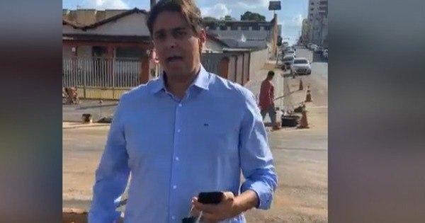 PSDB repudia assassinato de candidato em Patrocínio (MG)