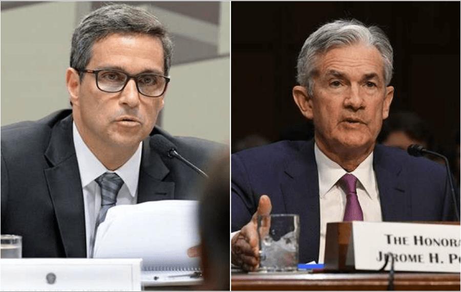 """BC e Fed: o que esperar das decisões de política monetária na volta da """"super quarta"""" para o mercado"""