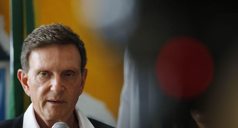 Defesa pede para STJ invalidar busca e apreensão contra Crivella