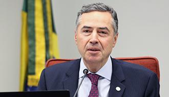 Ministro Barroso determina afastamento de senador Chico Rodrigues por 90 dias