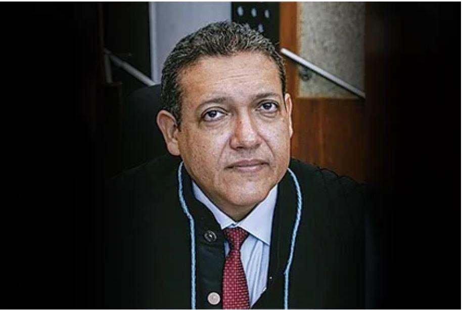 Senado aprova indicação de Kassio Nunes Marques para o STF, por 57 votos a 10