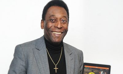 Rei Pelé: senadores celebram 80 anos do ex-atleta que batiza lei do desporto