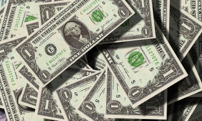 Crise do coronavírus fortalece papel do dólar na economia global