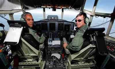 Senadores celebram o Dia do Aviador e da Força Aérea Brasileira