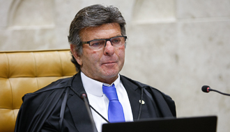 Ministro Fux mantém autorização de retorno às aulas no Colégio Militar de Belo Horizonte (MG)
