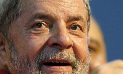 Lula critica Bolsonaro em carta aberta à nação
