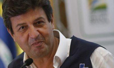 Mandetta rebate Bolsonaro e diz que protocolo anterior era melhor que receitar cloroquina