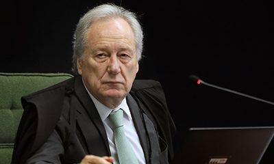 Ministro Lewandowski pede informações ao presidente da República sobre vacinação