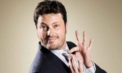 Danilo Gentilli devolve críticas de Marcius Melhem com indireta: 'imagine o assédio'