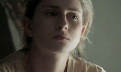 'A Força do Querer': Ivana revela desgosto pelo próprio corpo