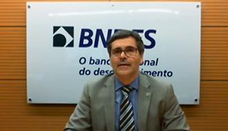 Audiência pública: diretor explica papel do BNDES na administração do Fundo Amazônia
