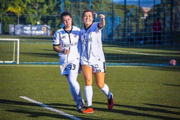 Corinthians Feminino F7 estreia com vitória no Campeonato Paulista