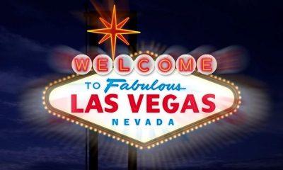 Festa na piscina com esporte em Las Vegas é apelo de novo resort