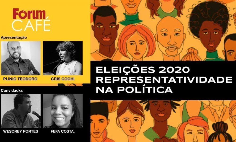 Bolsonaro e a PRIVATIZAÇÃO do SUS + REPRESENTATIVIDADE nas ELEIÇÕES 2020