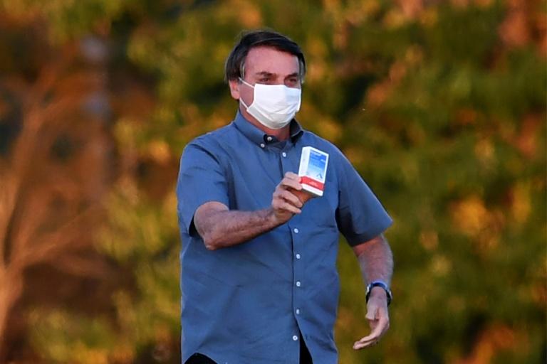 Vacina para Covid-19 pode ser ruína de Bolsonaro