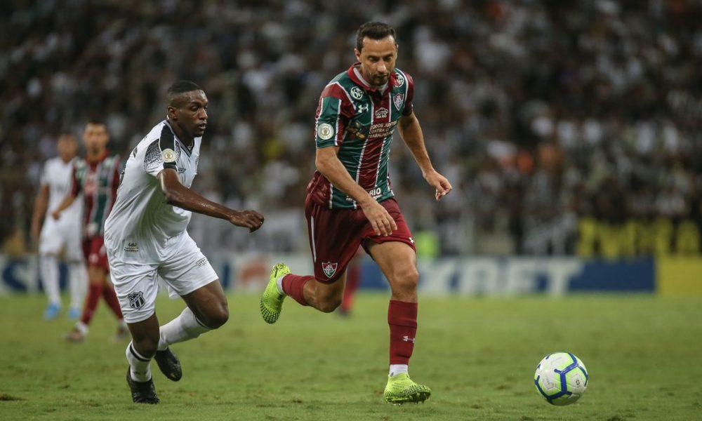 Fluminense recebe Ceará tentando manter sequência positiva