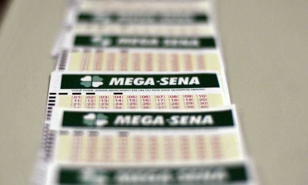 Ninguém acerta as seis dezenas e Mega-Sena vai a R$ 52 milhões