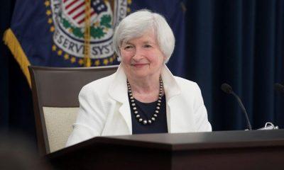 Joe Biden deve nomear Janet Yellen como secretária do Tesouro