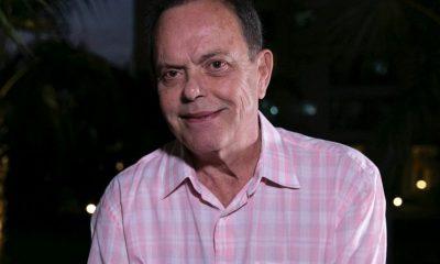 Senadores lamentam a morte do jornalista esportivo Fernando Vannucci