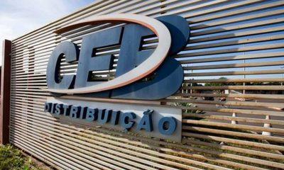 Para barrar privatização da CEB, distritais entram com nova ação no STF
