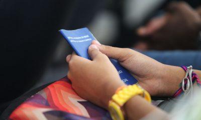 Senadores divergem sobre novos dados do mercado de trabalho