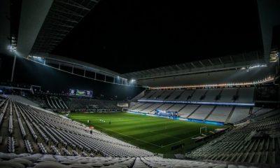 Dona dos naming rights do estádio do Corinthians,Hypera Pharma renova pacote com a Rede Globo