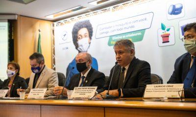 Ministério da Saúde lança campanha de combate ao mosquito Aedes aegypti