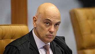 Ministro intima PGR para que se manifeste sobre desistência de Bolsonaro de prestar depoimento