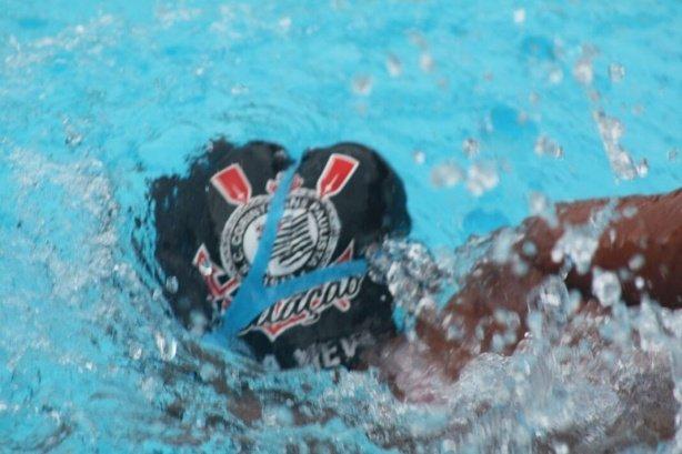Equipe de natação do Corinthians se prepara para primeiras competições pós-paralisação