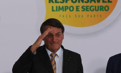 Governo Bolsonaro expõe dados pessoais de mais de 200 milhões de pessoas por falha em sistema