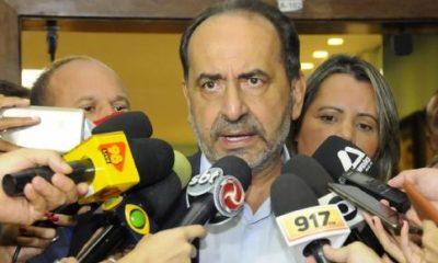 Alexande Kalil rebate Eduardo Bolsonaro: 'se não há picadeiro, não tem palhaço'