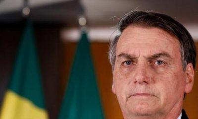 Líderes mundiais dão um basta à demagogia e colocam Bolsonaro na berlinda, diz colunista