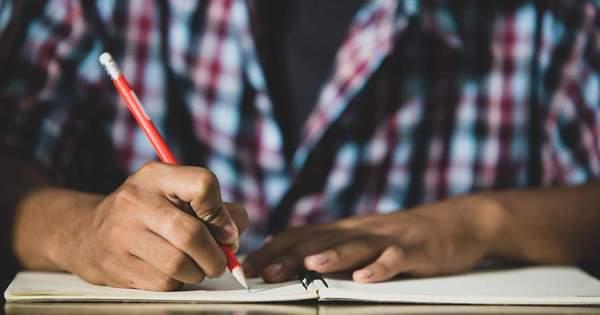 Enem: conheça os critérios de correção da redação