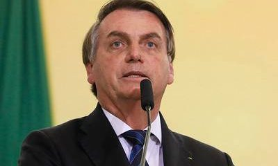 Bolsonaro veta alívio para dívidas de Estados e municípios com organismos multilaterais