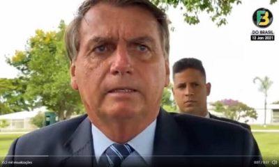 Atraso na compra de vacinas força Bolsonaro a cancelar cerimônia de início da imunização