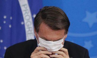 Bolsonaro volta a utilizar o gabinete do ódio, diz site