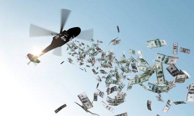 Com inflação controlada, os EUA continuarão estimulando a economia