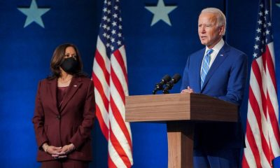 Conheça a trajetória de Joe Biden