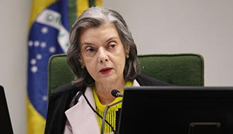 Ministra nega seguimento a HC de acusado de liderar roubo de veículos no RS