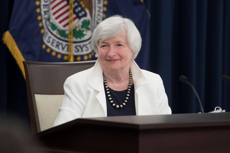 Votação de indicação de Yellen em comitê do Senado será teste para apoio a plano econômico de Biden