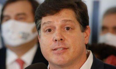 Rossi diz que governo Bolsonaro 'está coagindo e perseguindo deputados'
