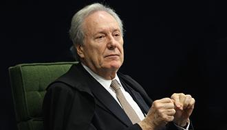 Ministro Lewandowski encaminha à PGR notícia-crime contra Bolsonaro e Pazuello