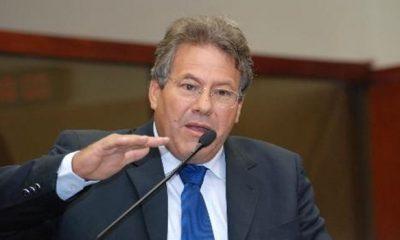 Não será fácil Luiz Carlos do Carmo disputar mandato de senador em 2022