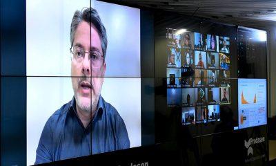 Senador entra com representação na PGR contra Pazuello por aplicativo TrateCov