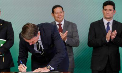 Fantástico aponta relação da morte da menina Isabele com decretos pró-armas de Bolsonaro