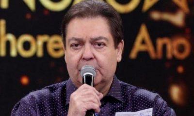 Faustão deixará a Rede Globo ao final de 2021, diz colunista