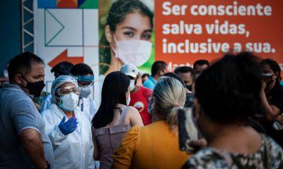 Roraima: Telmário pede ajuda à Venezuela e cobra ação do Ministério da Saúde